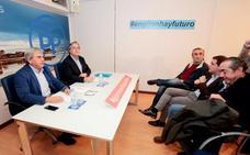 Adif abre el plazo de ofertas para diseñar las estaciones de El Bibio y Viesques