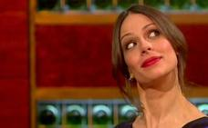 Eva González no tendrá sustituto en 'MasterChef'