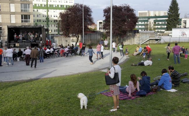 SOS Viejo Hospital dice que «ya no hay excusas» para retrasar el centro social