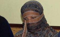 El Supremo paquistaní absuelve a la cristiana Asia Bibi y anula la pena de muerte