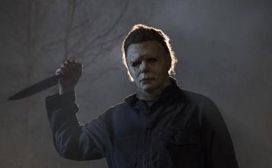 Llega Halloween: las máscaras que aterrorizaron las salas de cine