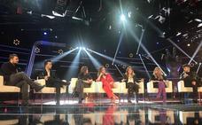 'La Voz' descubre todas las novedades de su estreno en Antena 3