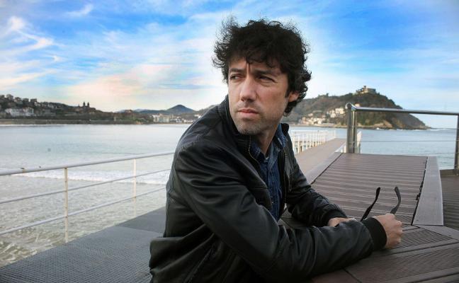 «En la ficción el salto mortal es mayor que en el documental»