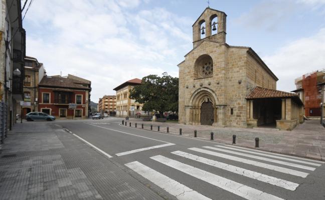 Investigan el supuesto intento de secuestro de una niña en Villaviciosa