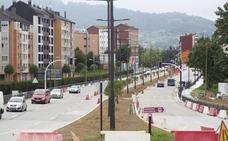 El Ayuntamiento de Oviedo solo ejecutó obras por 3,2 millones de euros hasta octubre