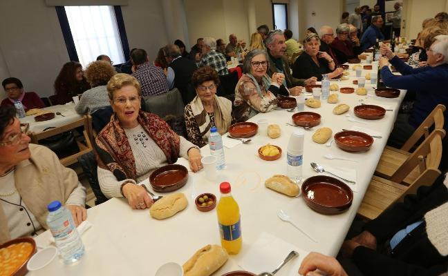 Santa Bárbara organiza su primer Encuentro de Mayores el día 10
