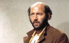 Muere el actor Álvaro de Luna, 'El Algarrobo' de Curro Jiménez