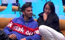 GH VIP: Aurah y Suso han roto