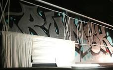 Desarticulado un grupo itinerante de grafiteros que actuaban en el norte del país