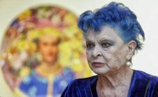 Piden dos años de cárcel a Lucía Bosé por apropiación indebida de un dibujo de Picasso