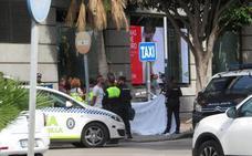 Muere un menor en Marbella al lanzarse al vacío tras anunciar en redes su suicidio junto a una amiga