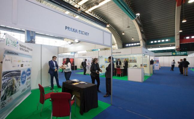 NorteRenovables generó 130 contactos entre empresas asturianas y extranjeras