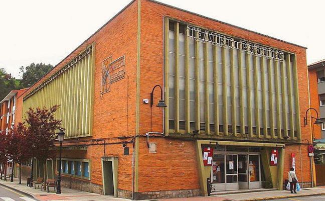 Somos Carreño respalda la compra del Teatro Prendes y el antiguo Cine Avenida