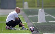 El Real Oviedo quiere reforzar su liderato
