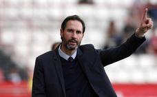 Vicente Moreno espera un partido con «alternativas para los dos equipos»