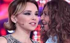 'Tu Cara Me Suena 7': Lolita deja en evidencia a Chenoa