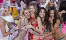 Victoria's Secret se agarra a su desfile en un año difícil
