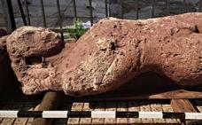 Un agricultor descubre un yacimiento de la Antigua Grecia mientras plantaba olivos