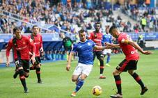 Vídeo | Resumen del Real Oviedo 1-1 Mallorca en el Tartiere