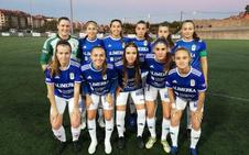 SEGUNDA DIVISIÓN | El Oviedo deja sus primeros puntos ante el CD Monte