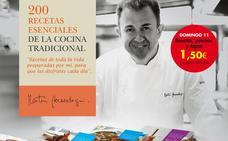 200 Recetas esenciales de la cocina tradicional