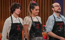 MasterChef Celebrity: Santiago Segura y Antonia Dell'Atte, zasca a sus compañeros