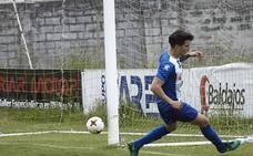 El Real Avilés tropieza en Grado (3 - 0)