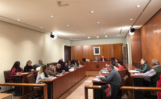 Los espondilíticos y los grupos de cohesión de tres barrios, Premio a la Labor Voluntaria