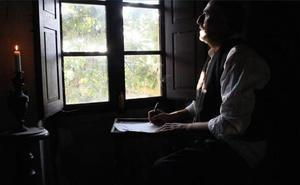 «La poesía es el género que menos ha cambiado desde su origen»