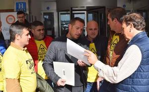 El comité de empresa presenta una alegación al ERE de Alcoa y se niega a negociar