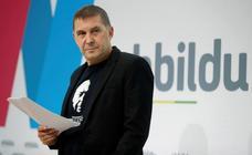 Estrasburgo falla que Arnaldo Otegi no tuvo un juicio justo