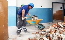 Arrancan las obras de mejora del Seminario Metropolitano, que durarán diez meses