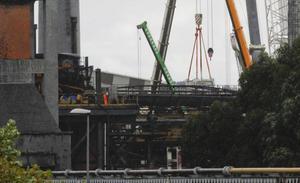 ArcelorMittal recuperará toda la producción de las baterías de cok a finales de diciembre