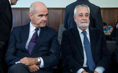 El fiscal sostiene que el sistema de ayudas de los ERE exigía la aprobación de Chaves