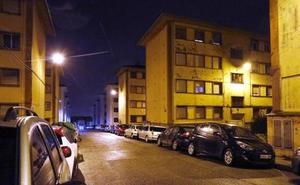 En libertad provisional el joven que apuñaló a su hermano en Gijón