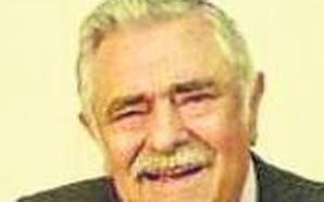 Muere Pere A. Serra, el gran editor balear y exdirector de 'Última hora'