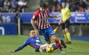 El Real Oviedo enviará al Sporting 1.200 localidades para el derbi a 25 euros