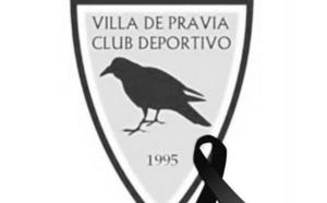 Luto en el fútbol asturiano por la muerte del jugador de 13 años Pedro Peláez