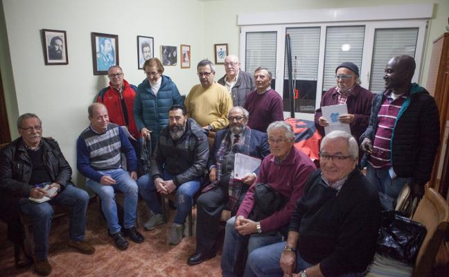 Comisiones de festejos y vecinos rechazan con música el pago a la SGAE