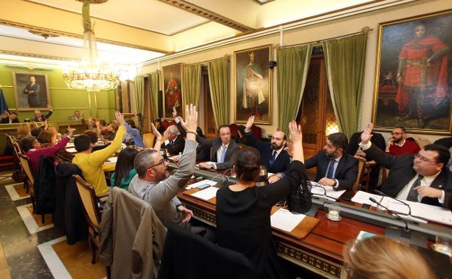 El PP critica que solo se han invertido 13,60 euros por habitante hasta octubre