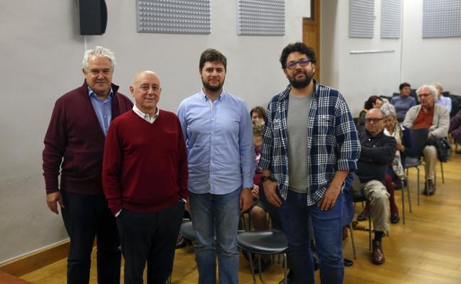 Emilio Moreno y Aarón Zapico, dos maestros de las versiones historicistas