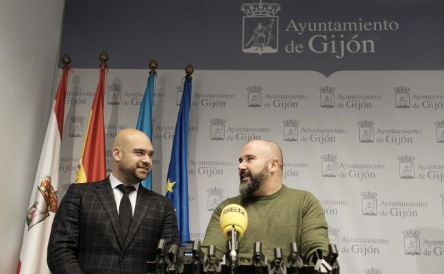 Las mejores promesas del bádminton se dan cita en Gijón