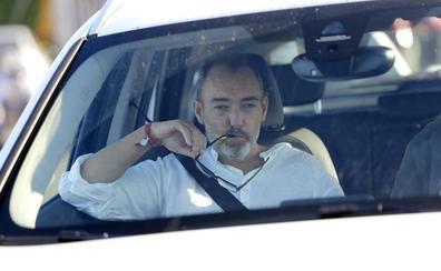 El proceso judicial del 'caso Niemeyer' se reanudará el 22 de noviembre