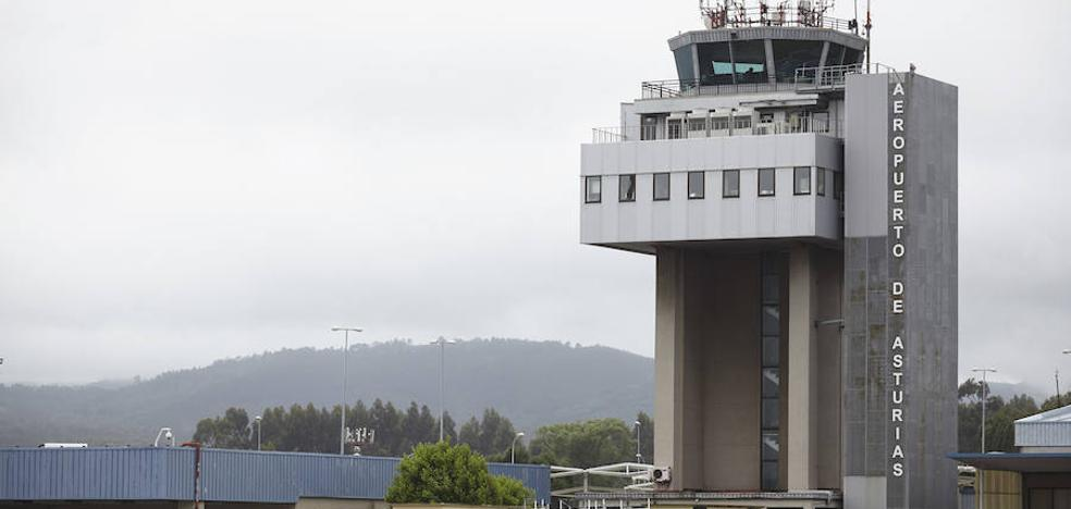 El concurso para cubrir las conexiones aéreas a Londres, París y Fráncfort queda desierto