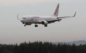 Air Europa unirá Madrid con Asturias y Sevilla con cuatro vuelos al día