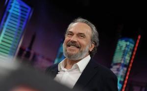 El Hormiguero 3.0: José Coronado hace 'spoiler' de su película