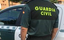 Detenido en Zaragoza por transportar hachís en su equipaje cuando viajaba en autobús a Gijón