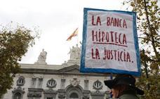 El Banco de España admite que el Supremo ha quitado un «riesgo» a las entidades con su sentencia