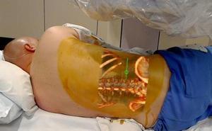 Estados Unidos permite la entrada de la realidad aumentada en los quirófanos