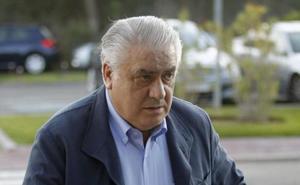 Lorenzo Sanz, condenado a tres años de cárcel por defraudar a Hacienda